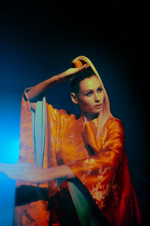 ЛУНА презентує відео на пісню «Пташка»-Фото 3