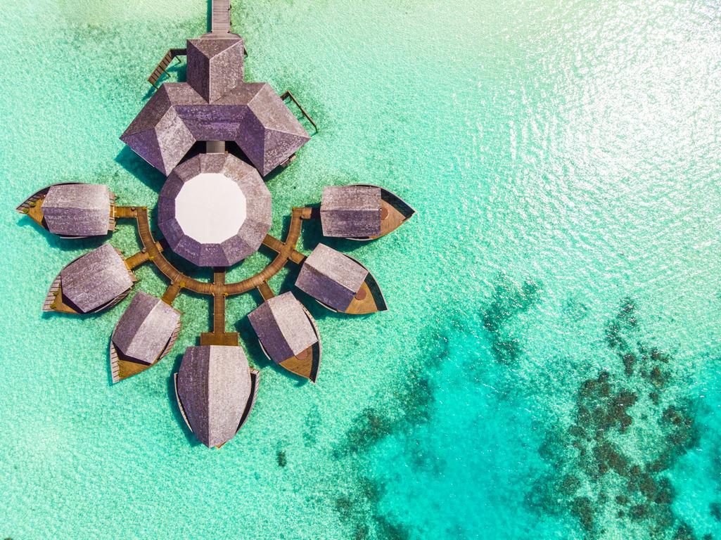 Все найкраще, що є на Мальдівах. Розкішний готель «all inclusive» Lily Beach Resort & Spa-Фото 3