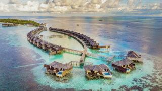 Все найкраще, що є на Мальдівах. Розкішний готель «all inclusive» Lily Beach Resort & Spa-320x180