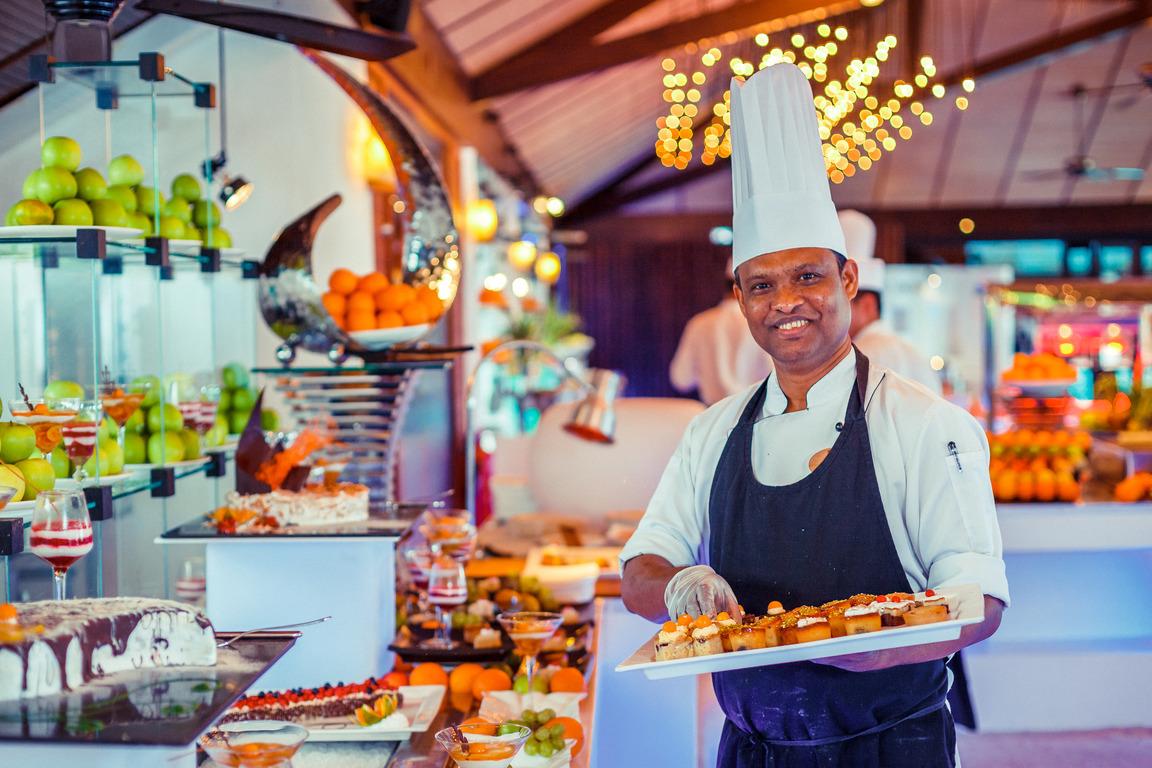 Все найкраще, що є на Мальдівах. Розкішний готель «all inclusive» Lily Beach Resort & Spa-Фото 2