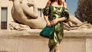 Мифология моды: Знакомство с новым брендом роскошных изделий — Thalie-320x180