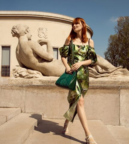 Мифология моды: Знакомство с новым брендом роскошных изделий — Thalie-430x480
