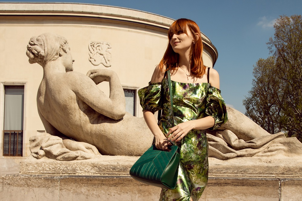 Мифология моды: Знакомство с новым брендом роскошных изделий — Thalie-Фото 3