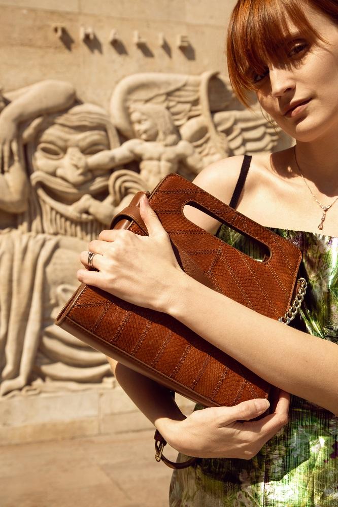 Мифология моды: Знакомство с новым брендом роскошных изделий — Thalie-Фото 1