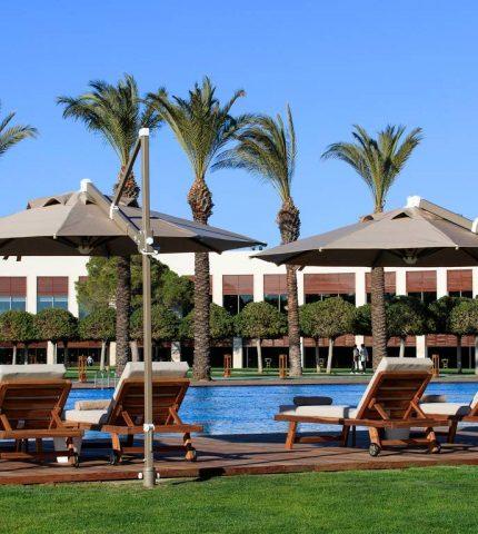 7 причин зустріти це літо в готелі Rixos Premium Belek-430x480