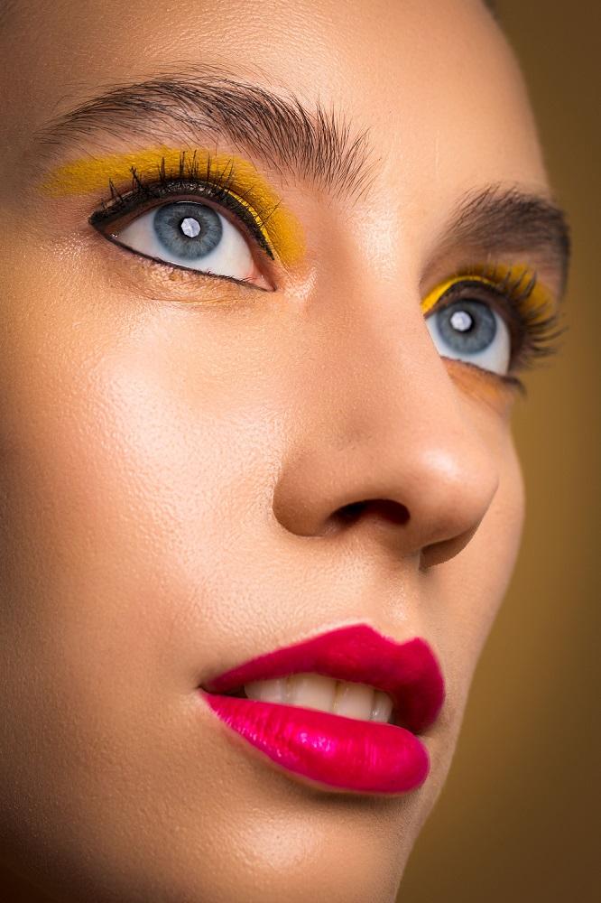 Fashion-модель Magda Swiderдемонстрирует 3 лучшихbeauty-образа лета 2021-Фото 4