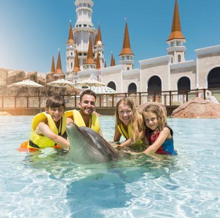 7 причин зустріти це літо в готелі Rixos Premium Belek-Фото 32