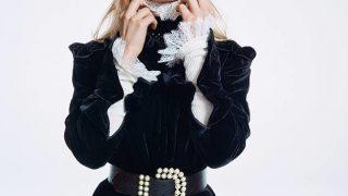 Лили Джеймсперевоплотиласьв образ Памелы Андерсон — первые кадры из предстоящего фильма-320x180