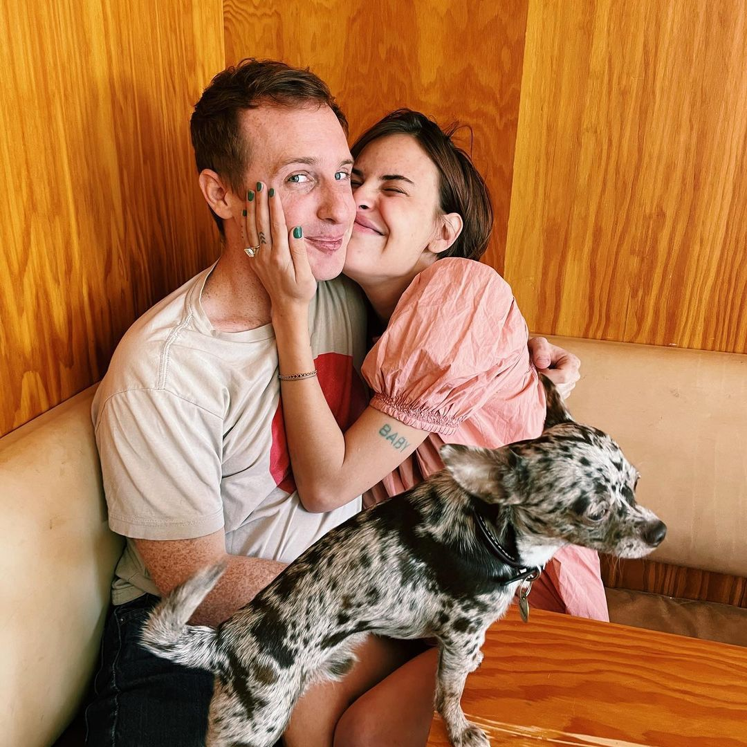 Дочь Деми Мур и Брюса Уиллиса выходит замуж-Фото 1