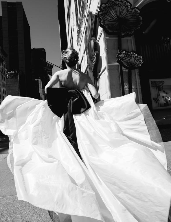 Катя Сильченко свадебное платье