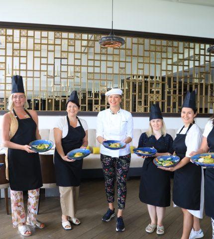 7 причин зустріти це літо в готелі Rixos Premium Belek-Фото 27