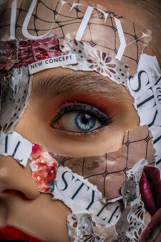 Fashion-модель Magda Swiderдемонстрирует 3 лучшихbeauty-образа лета 2021-Фото 2