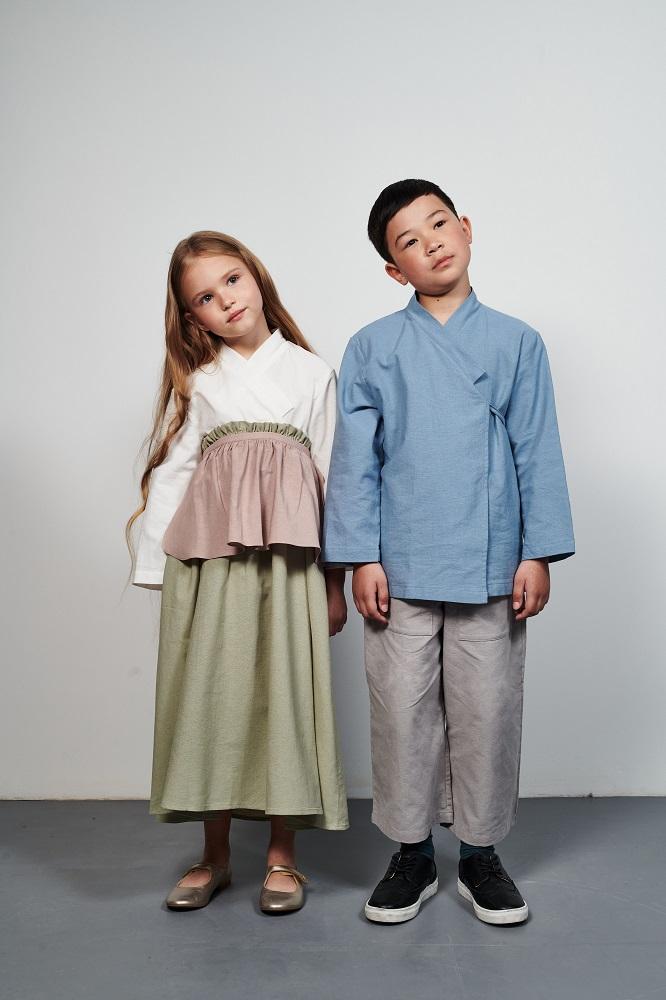 JUL презентує дитячу колекціюу колаборації з MILK KIDS eco concept store-Фото 5