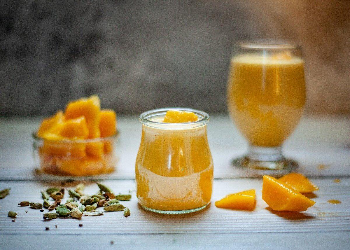 топ факторов спелого манго