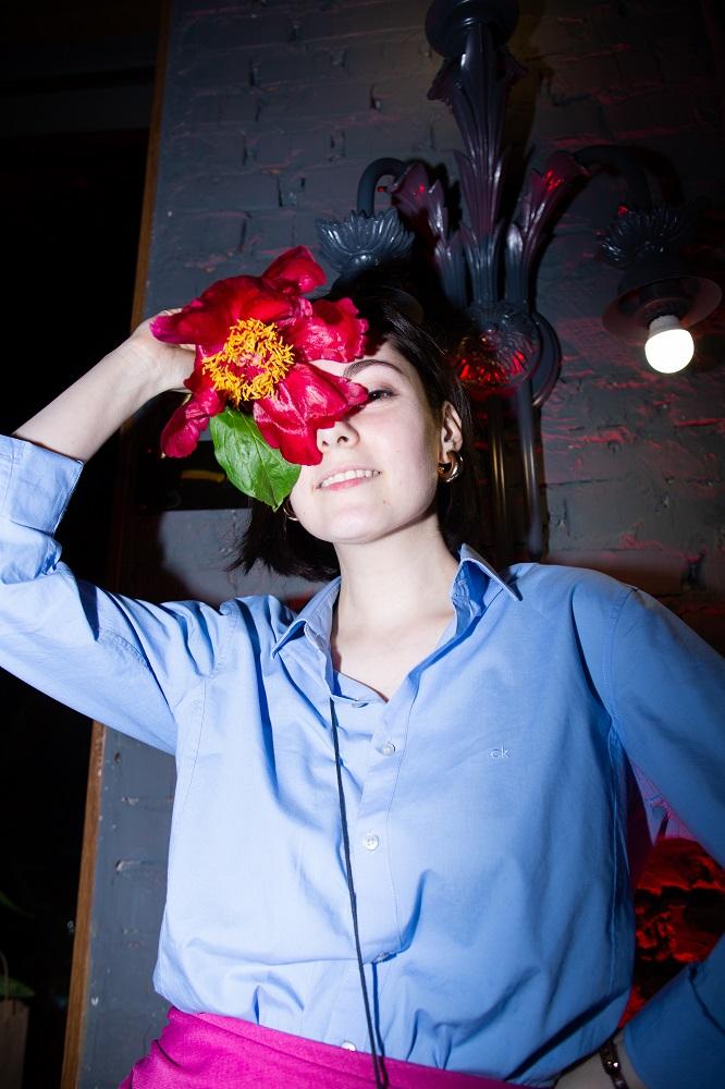 Вперше в історії кінофестивалю Молодість відбувся показ fashion-фільмів-Фото 3