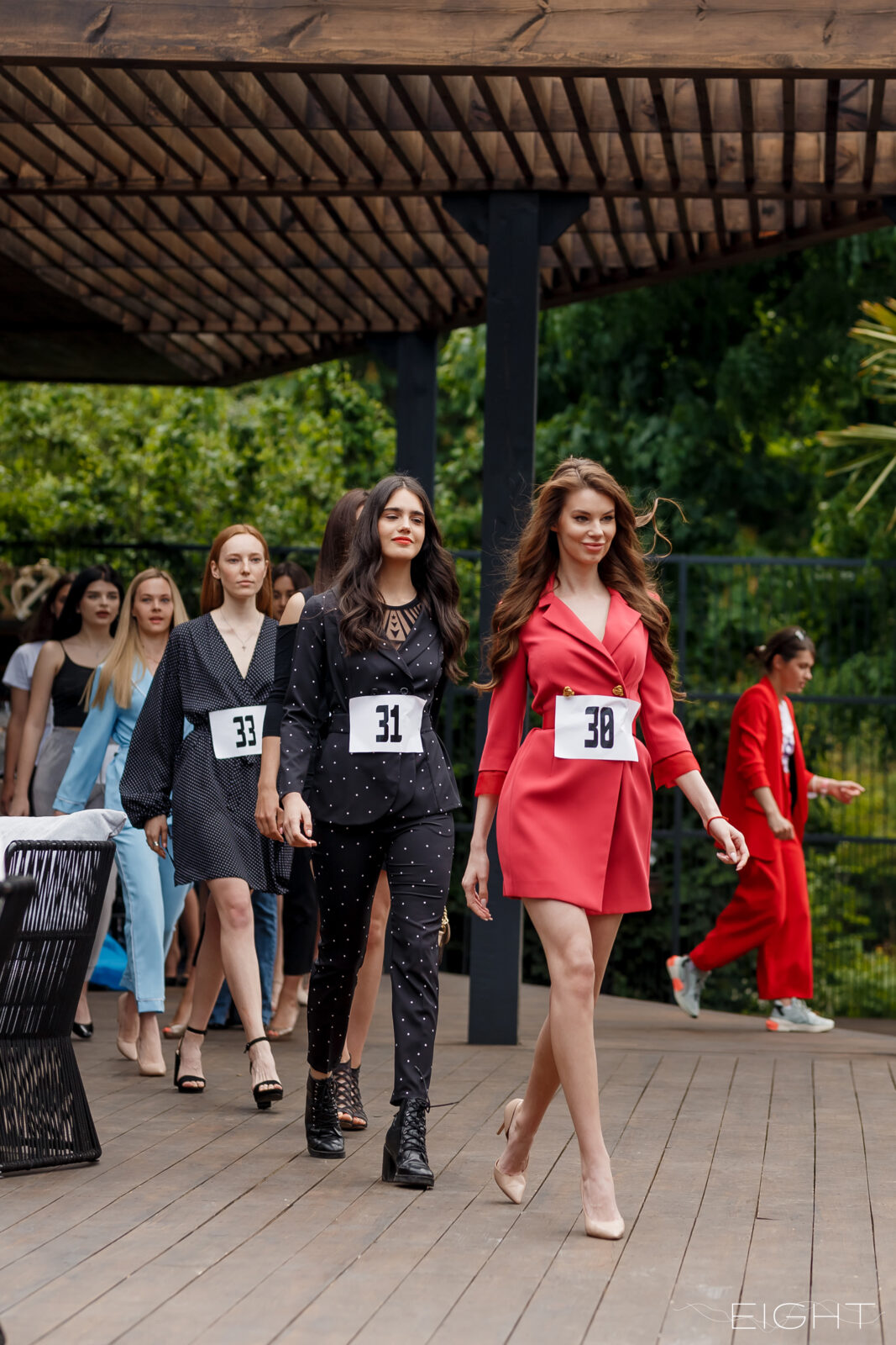 В Одесі відбувся перший відкритий кастинг «Міс Україна — 2021»-Фото 2