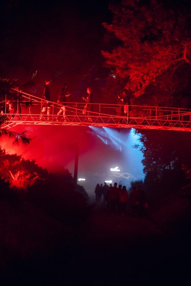 Три космические ночи в саду: Как прошли первые выходные лета-Фото 8