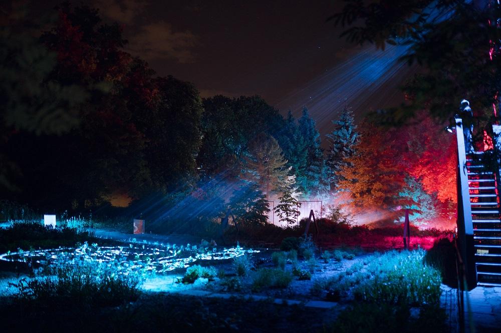 Три космические ночи в саду: Как прошли первые выходные лета-Фото 10