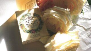 Средневековая история: Уникальные ароматы от Santa Maria Novella-320x180