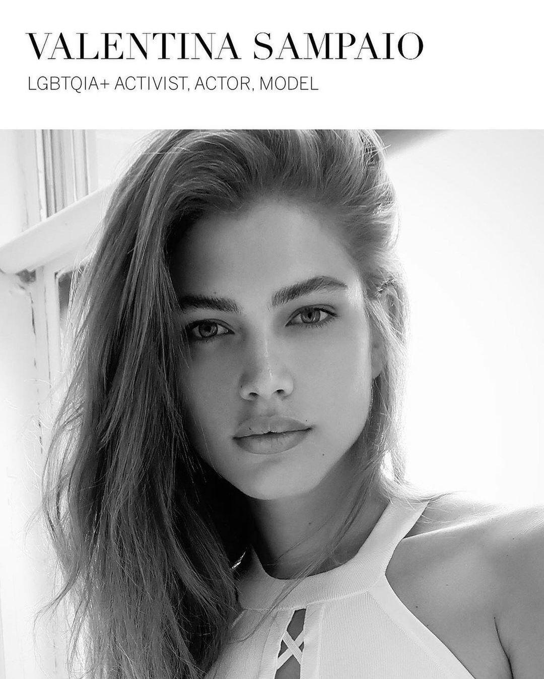 Содержание, а не форма: Victoria's Secret презентовал новых муз бренда-Фото 5