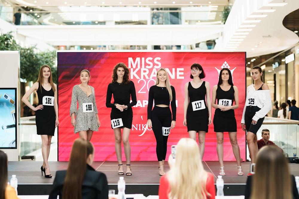 У Харкові відбувся другий відкритий кастинг «Міс Україна -2021»-Фото 3