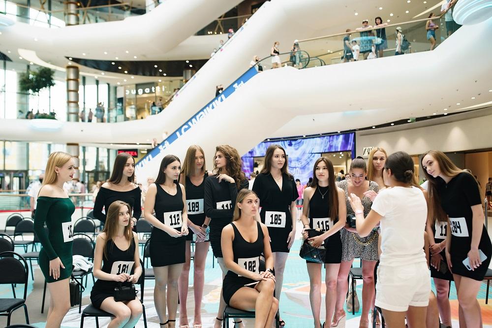 У Харкові відбувся другий відкритий кастинг «Міс Україна -2021»-Фото 1