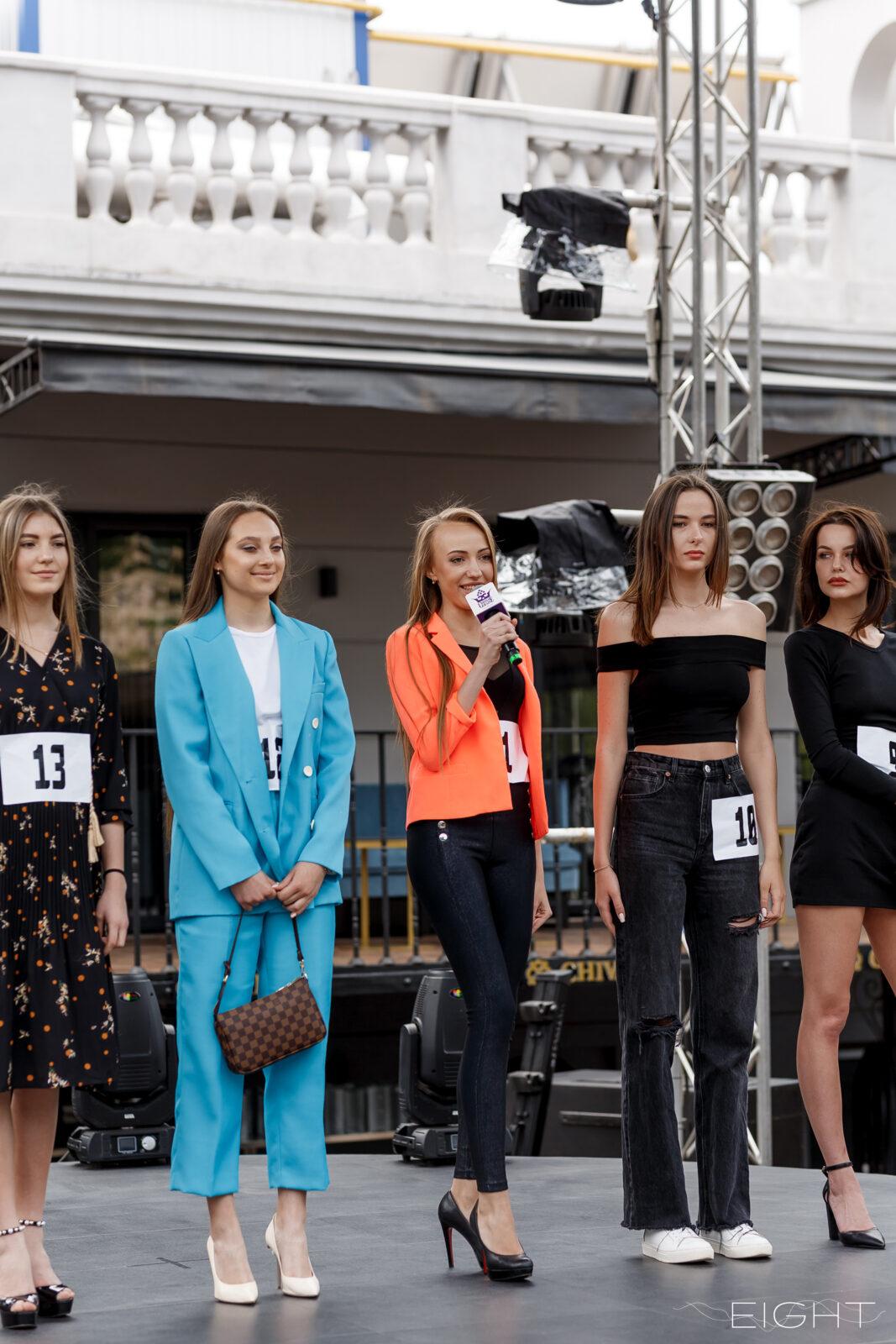 В Одесі відбувся перший відкритий кастинг «Міс Україна — 2021»-Фото 4