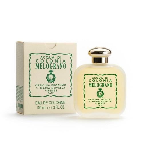Средневековая история: Уникальные ароматы от Santa Maria Novella-Фото 1