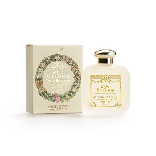 Средневековая история: Уникальные ароматы от Santa Maria Novella-Фото 4