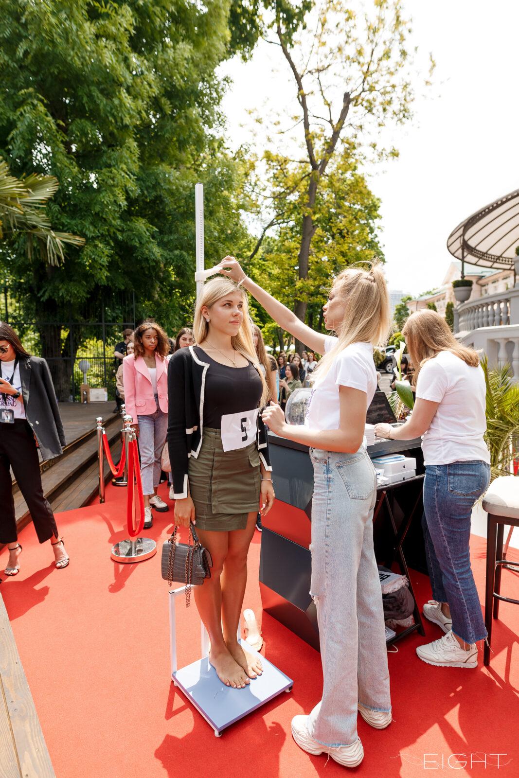 В Одесі відбувся перший відкритий кастинг «Міс Україна — 2021»-Фото 3
