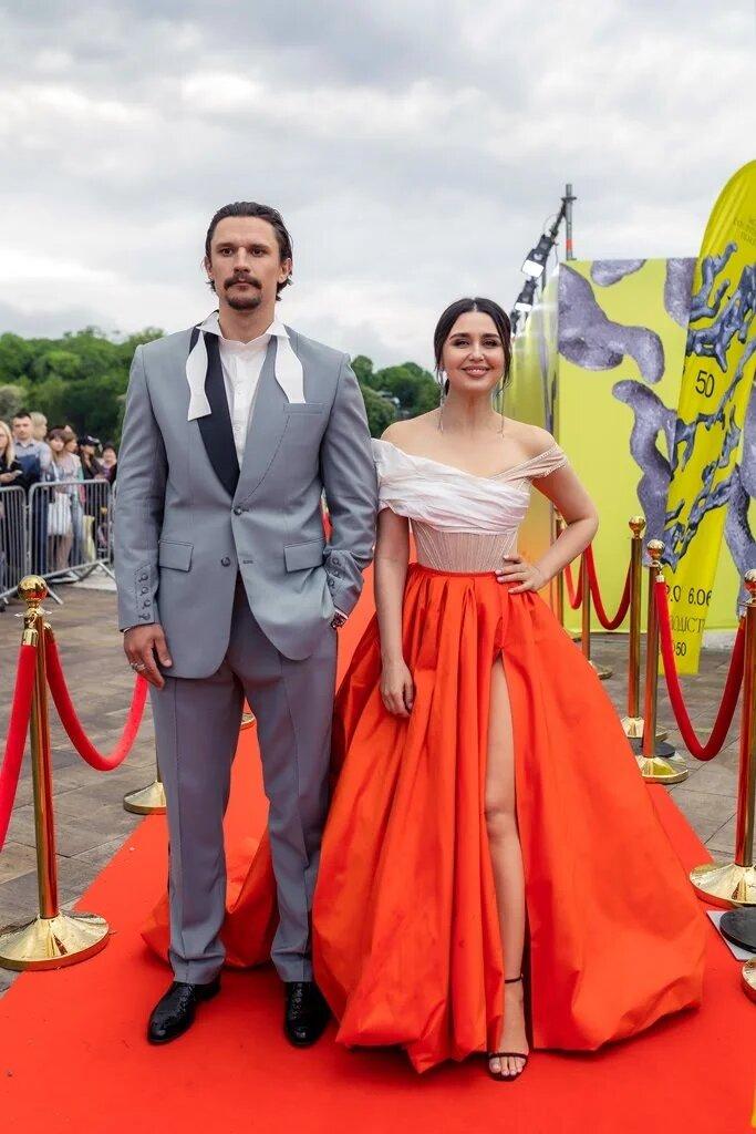 Єгор Гордєєв та Ірма Вітовська оголосили переможців ювілейного кінофестивалю «Молодість»-Фото 2