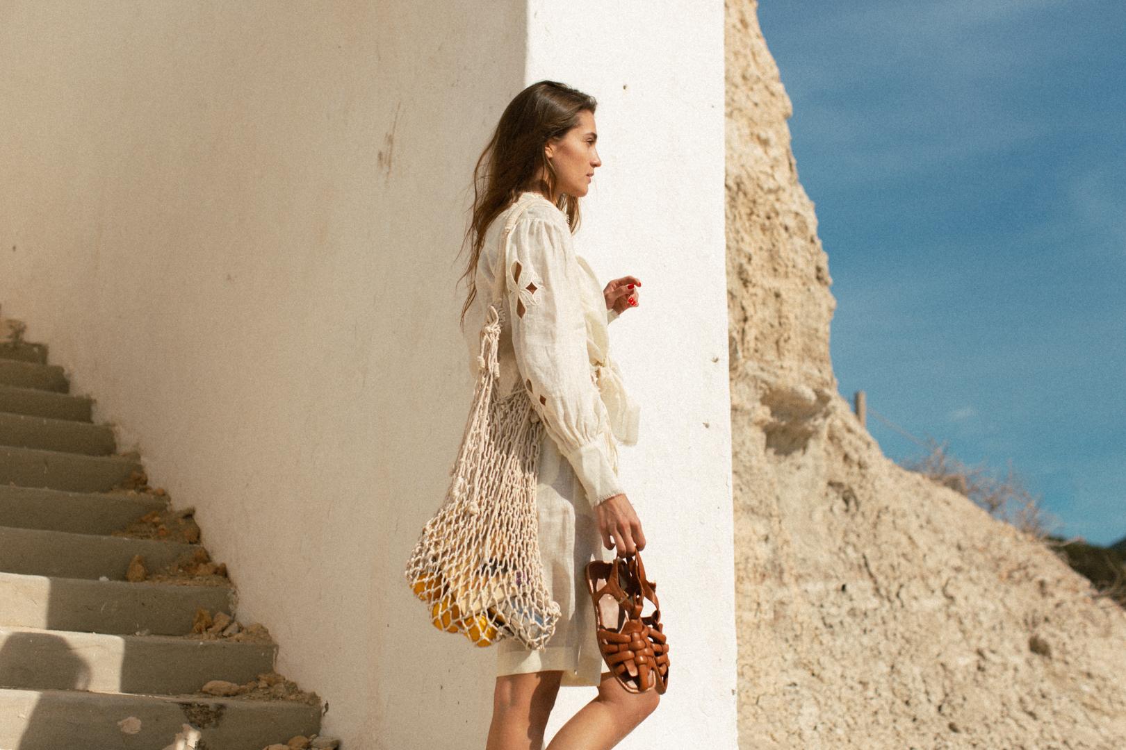 Музой новой коллекции Atelier Handmade стала украинская модель Элла Кандыба-Фото 6