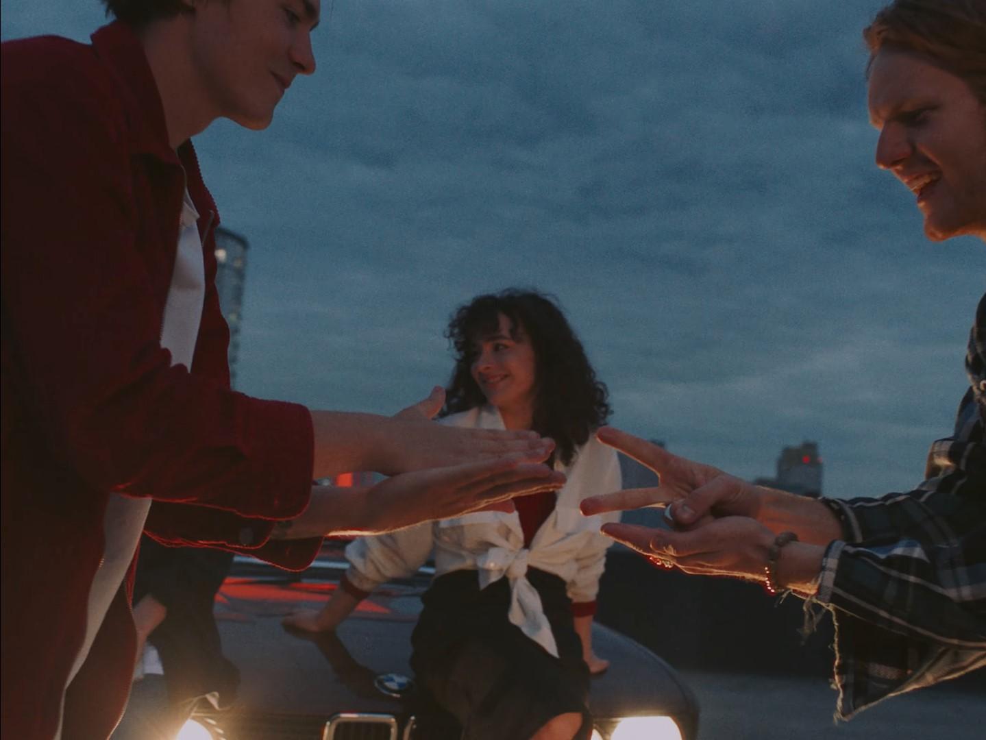 Cape Cod - Лети : Повернення електро-поп гурту-Фото 5