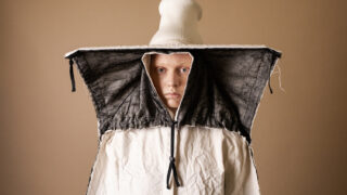 DZHUS AW21: «SURROGATE» — новая коллекция инновационного украинского бренда одежды-320x180
