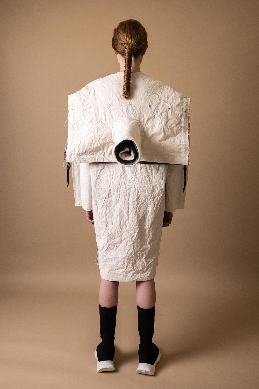 DZHUS AW21: «SURROGATE» — новая коллекция инновационного украинского бренда одежды-Фото 5