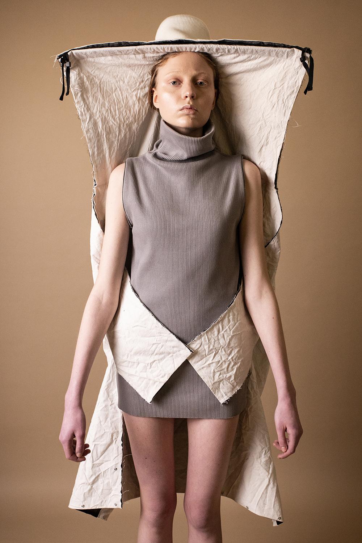 DZHUS AW21: «SURROGATE» — новая коллекция инновационного украинского бренда одежды-Фото 6
