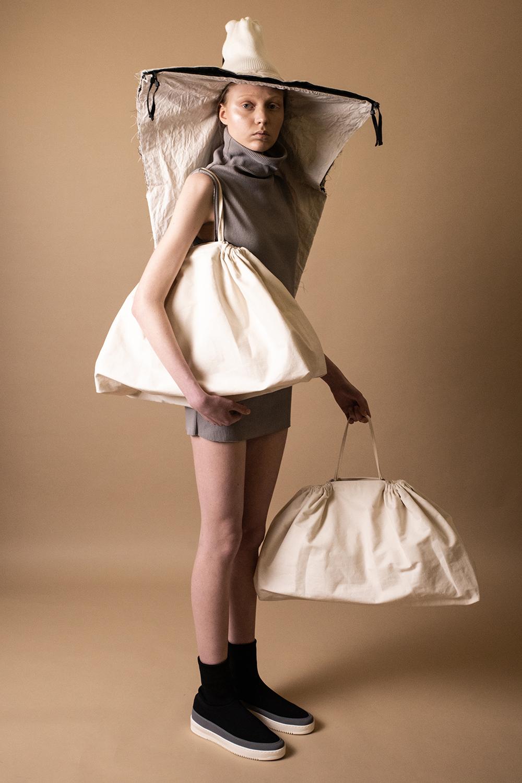 DZHUS AW21: «SURROGATE» — новая коллекция инновационного украинского бренда одежды-Фото 7