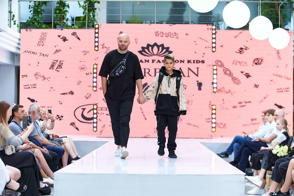 Стиль покоління Z: Andre Tan та Yes представили спільну колекцію рюкзаків для підлітків-Фото 7