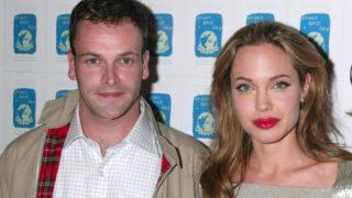 Сезон ностальгии: Ходятслухи, что Анджелина Джоли встречается с бывшим мужем-320x180