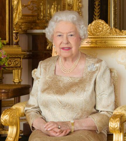 Принц Гарри и МеганМарклне просили разрешения у королевы использовать имяЛилибет— реакция Елизаветы II-430x480