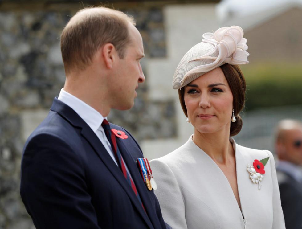 Не толькоЛилибет: 10 других удивительных прозвищ членов королевской семьи-Фото 2