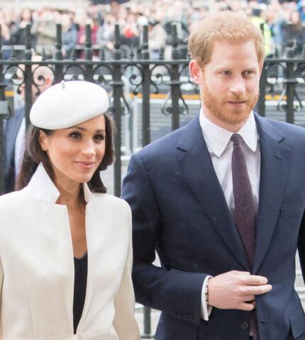 """Принц Чарльз """"финансировал"""" Гарри и Меган послеМегзитанесмотря на жалобы герцогов-430x480"""