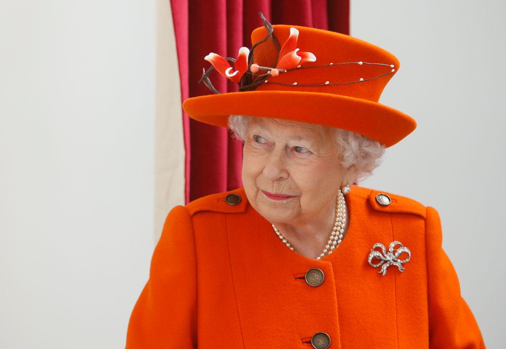 Принц Гарри и МеганМарклне просили разрешения у королевы использовать имяЛилибет— реакция Елизаветы II-Фото 2