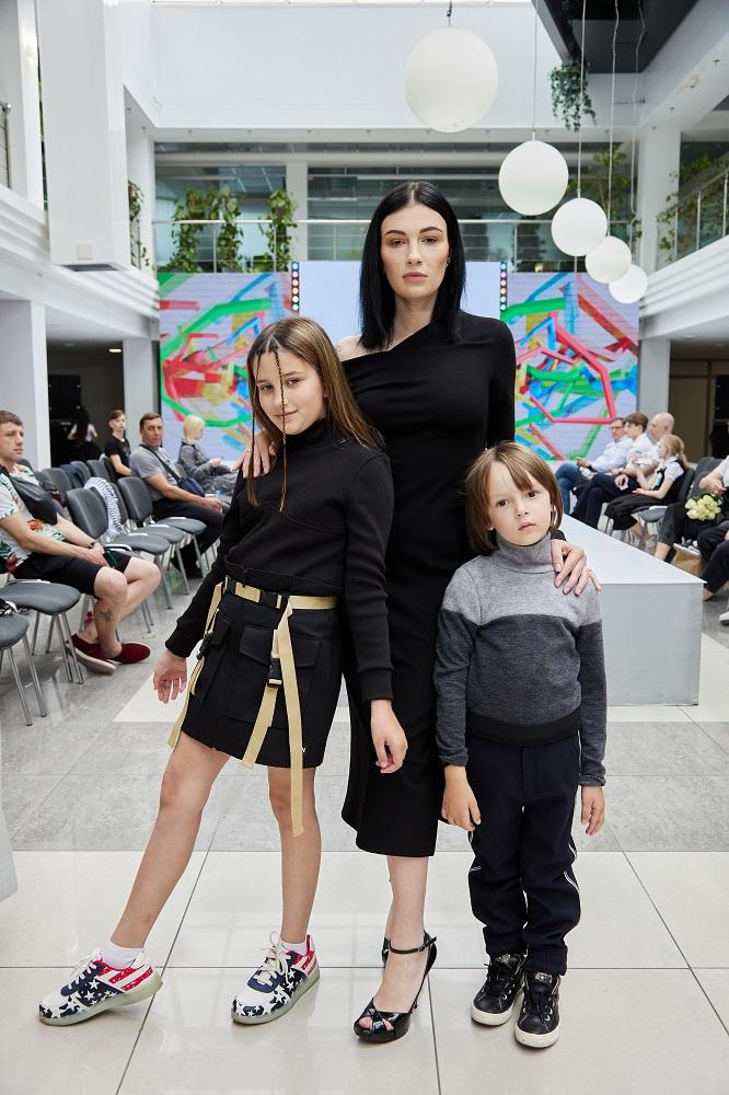 Стиль покоління Z: Andre Tan та Yes представили спільну колекцію рюкзаків для підлітків-Фото 3