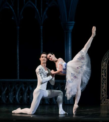 украинский балет