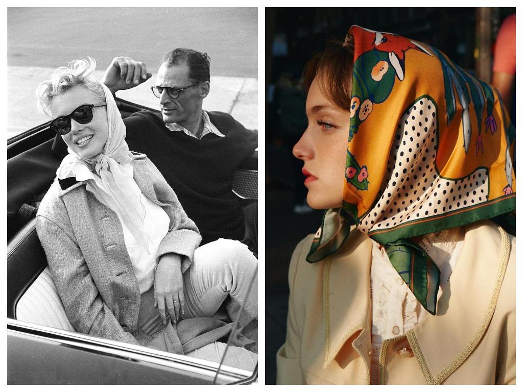 Ретро гайд: 7 любимых летних образов Мэрилин Монро и их современное прочтение-Фото 7