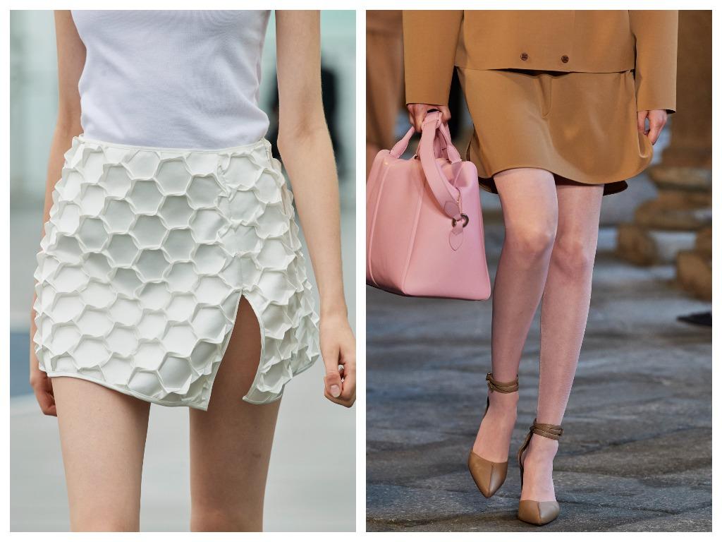 Мини или макси: Выбираем идеальную длину юбки на лето 2021-Фото 2