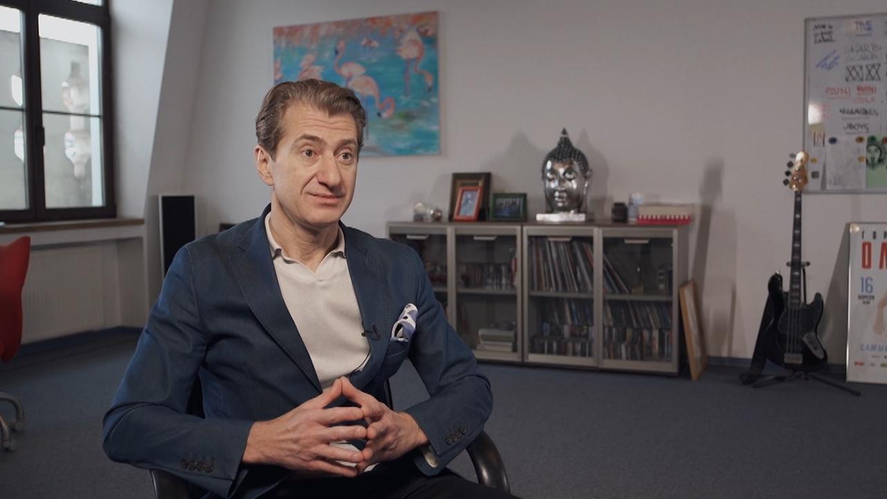 Святослав Вакарчук, Іван Дорн, Джамала та інші знялися в документальному фільмі про українську популярну музику-Фото 4