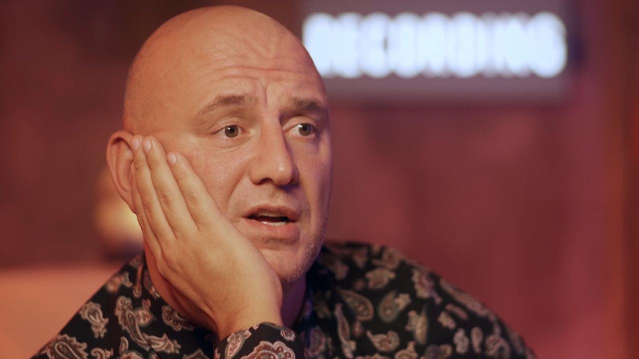 Святослав Вакарчук, Іван Дорн, Джамала та інші знялися в документальному фільмі про українську популярну музику-Фото 3