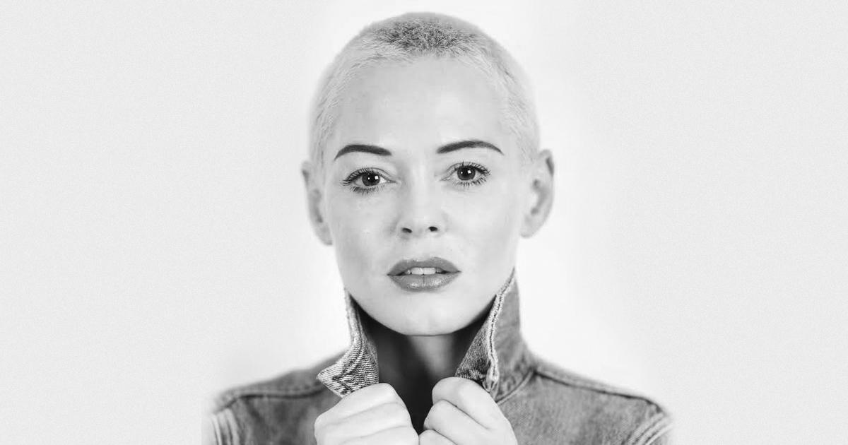 """Звезда сериала """"Все женщины ведьмы"""" РоузМакгоуэнрассказала о борьбе с депрессией-Фото 2"""